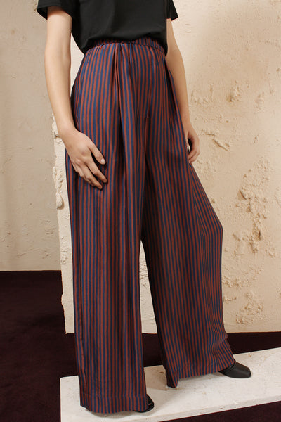 Papak Striped Trouser