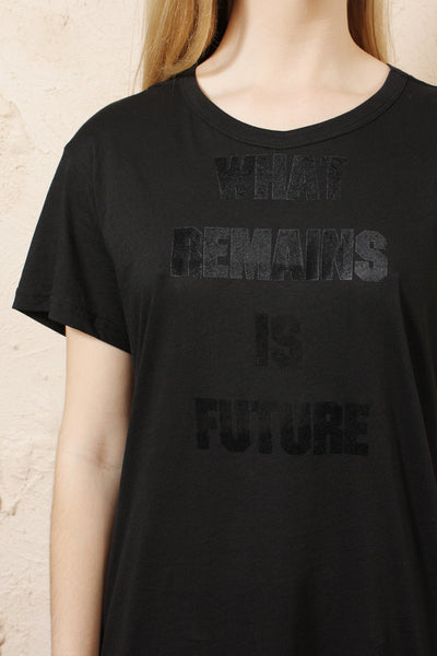 What Remains Tee