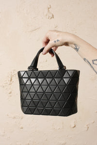 Crystal Matte Mini Crossbody