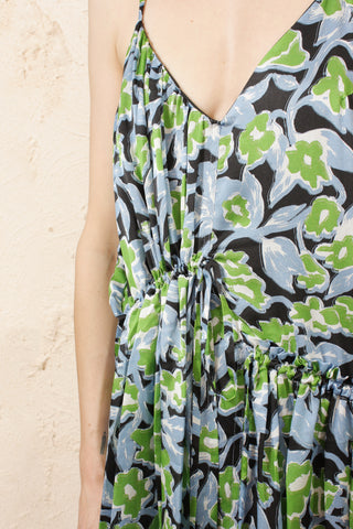 Dev Sleeveless Dress