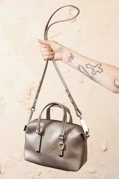 Baby Leather Bag