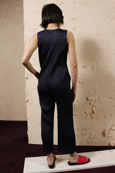 Slim Jumpsuit