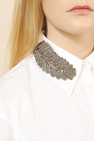 Selma Embellished Shirt