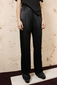 Lambeth Satin trousers