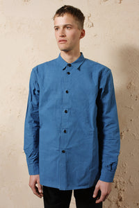 Mens Regular Shirt Uniform