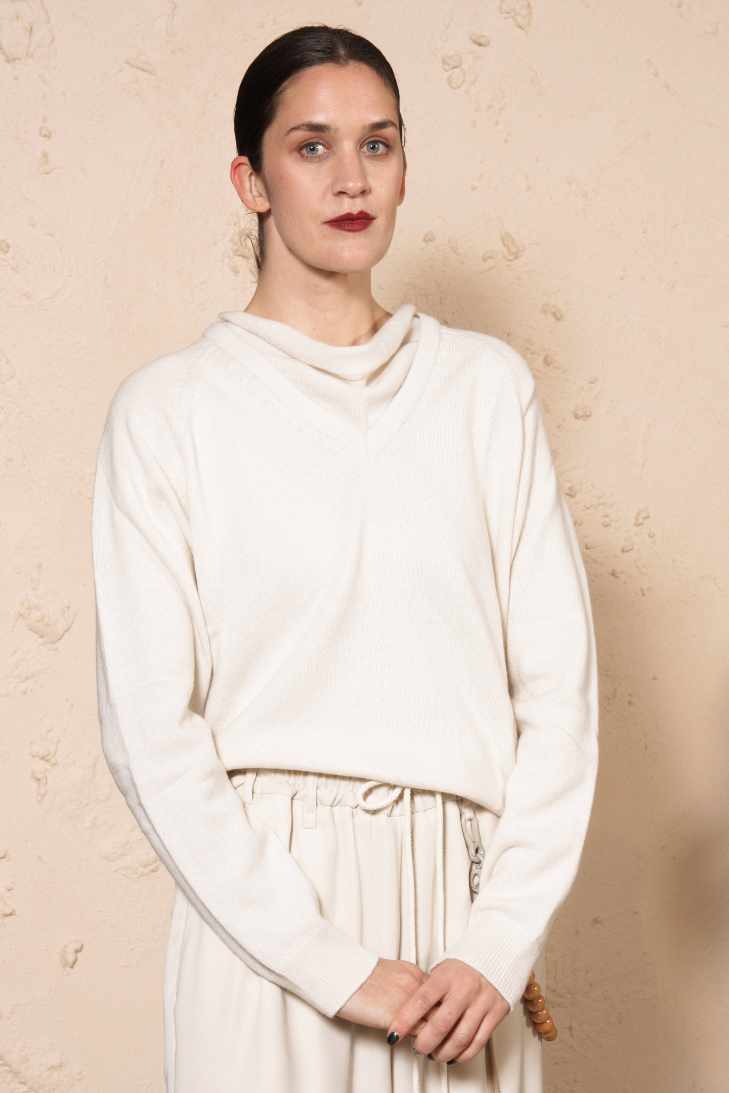 Kenya Cashmere Sweater