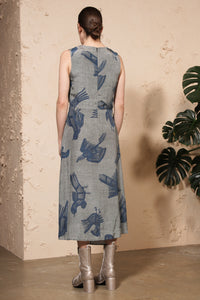 Davu Bluebird Dress