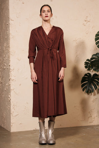 Deliah Knot Dress