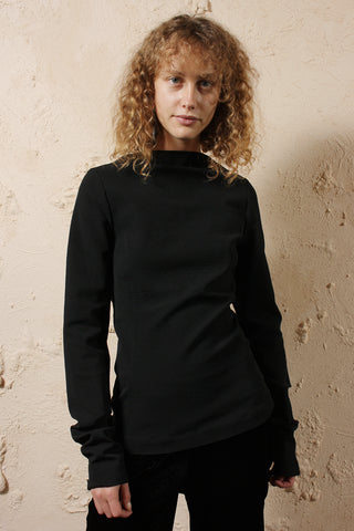 Maria Long Sleeve Top