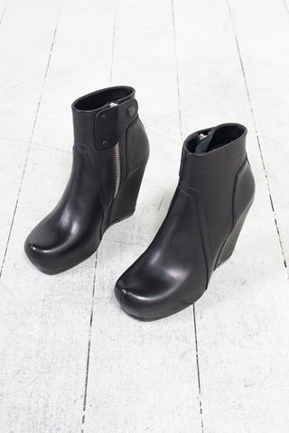 Classic Wedge Boot