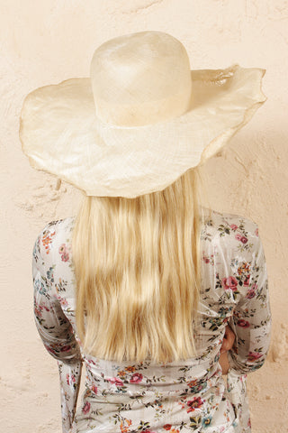 Dohan Natural Straw Hat