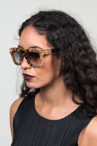 Melt Edge Sunglasses