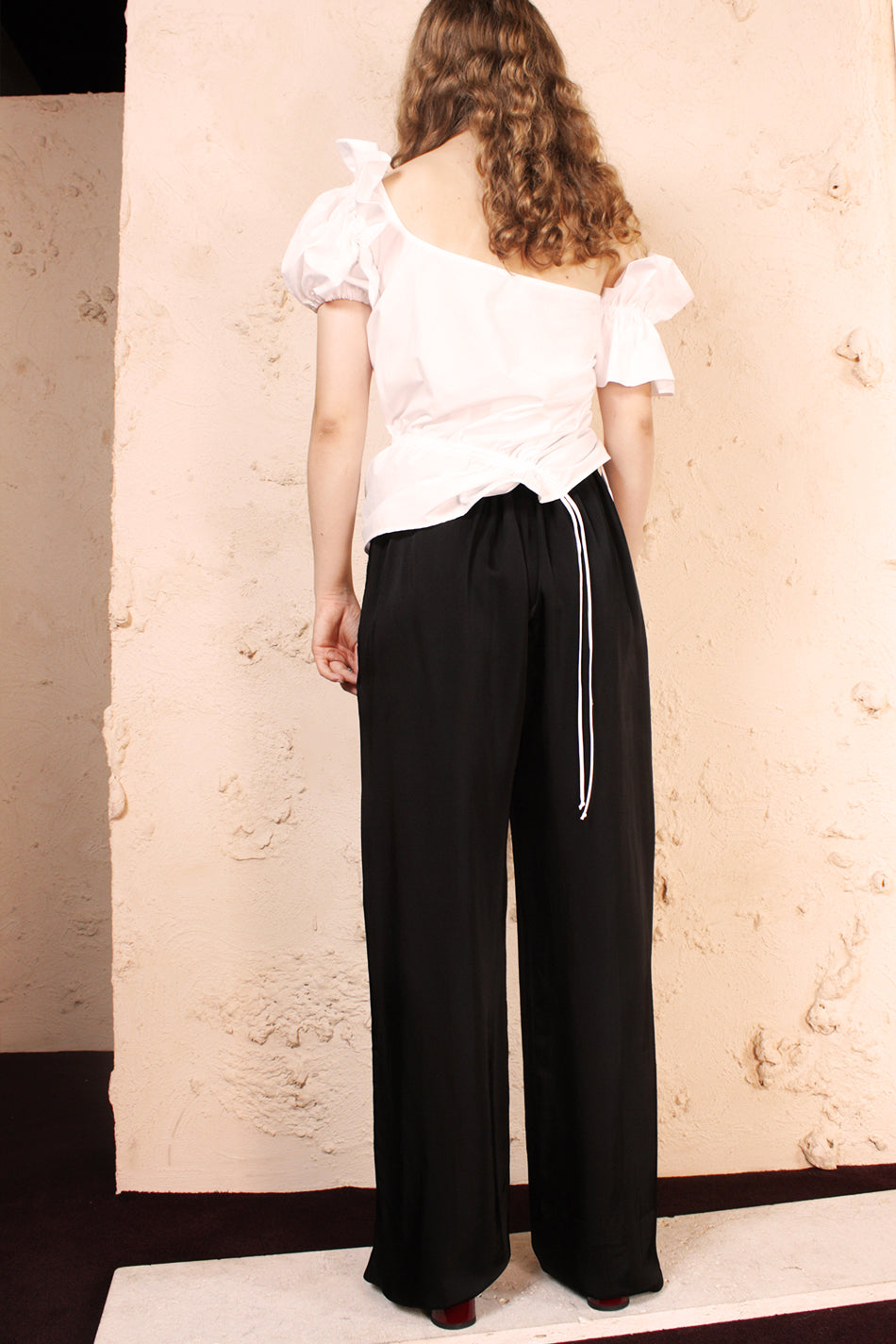 Moonrise Wide Trouser