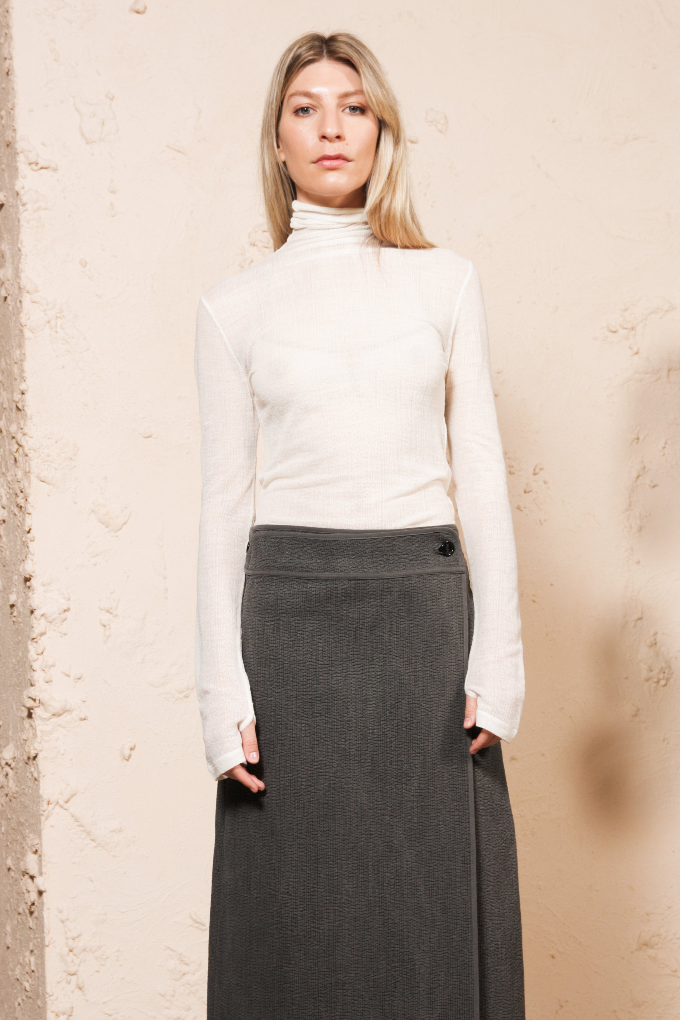 Fokine Turtleneck Top