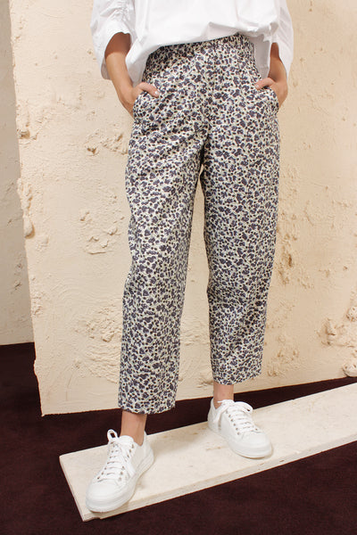 Paney Cropped Trouser