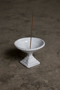 Cesar Incense Holder