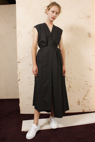 Dai Cotton Dress