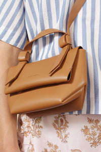 Musubi Milli Bag Brown