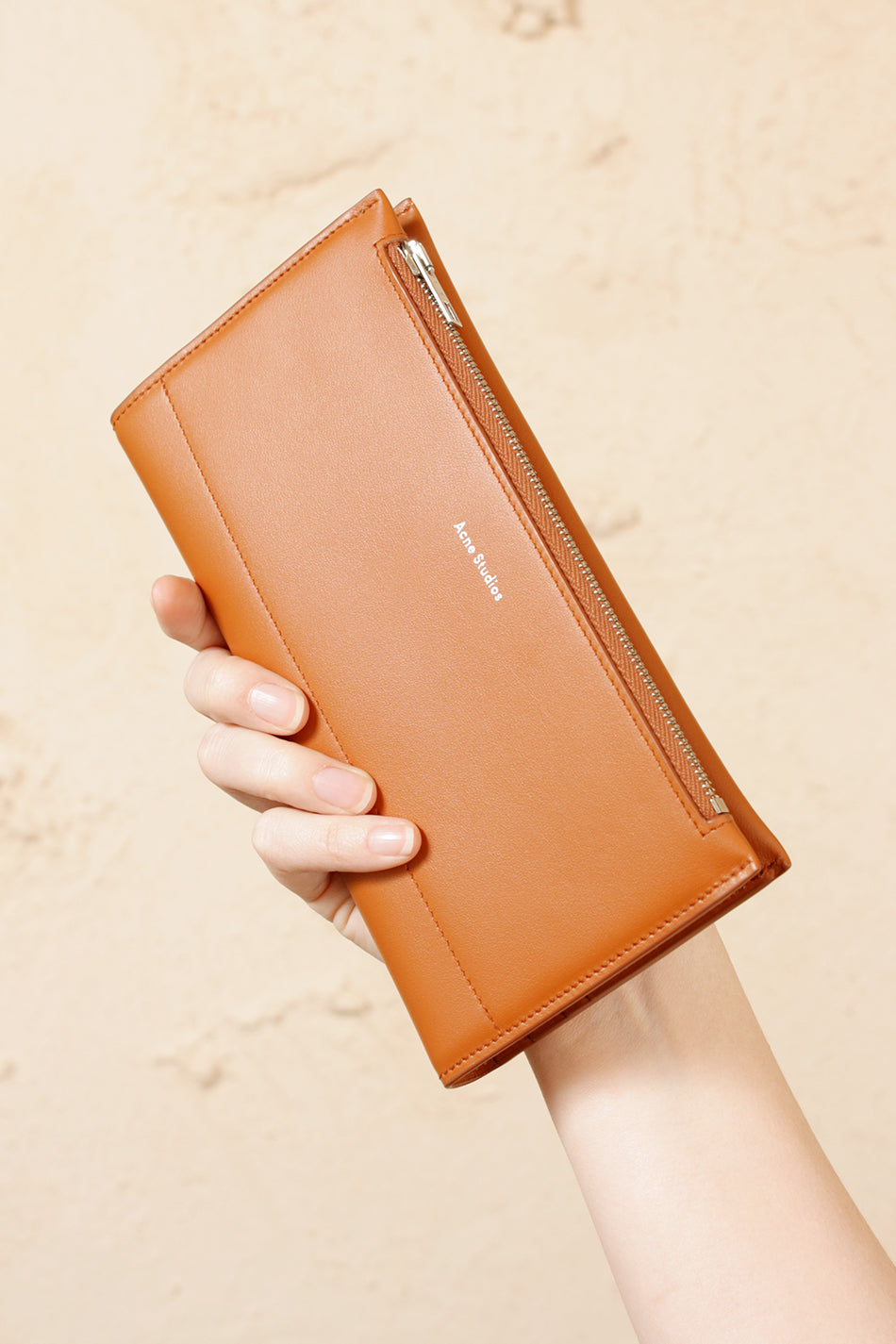 Continental Fold Wallet