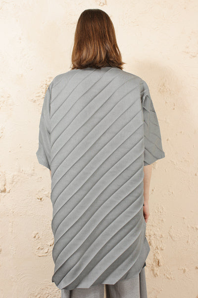 Washi Pleated Tunic