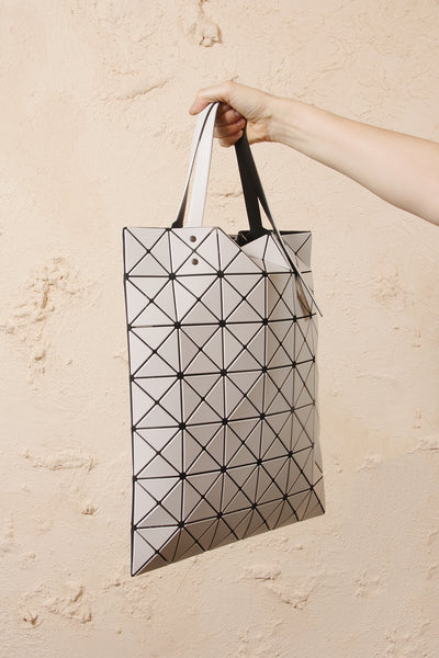 Lucent Matte Tall Tote