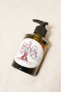 SKIN TONIC BODY OIL