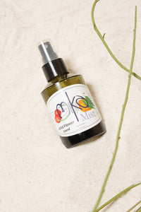 BODY & ROOM MIST WILDFLOWER BLEND