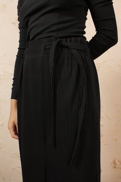 Apoc Belted Skirt
