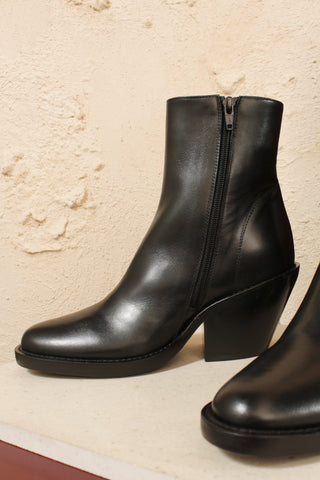 Vitello Fine Repeat Boot