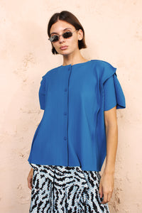 Tuck APOC Top Blue