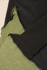 Patch Wrap Green