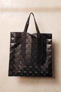 Large Lucent Matte Tote