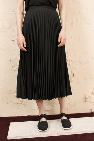 Aster Pleated Skirt