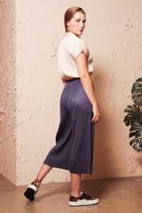 Cantabile Cropped Trouser