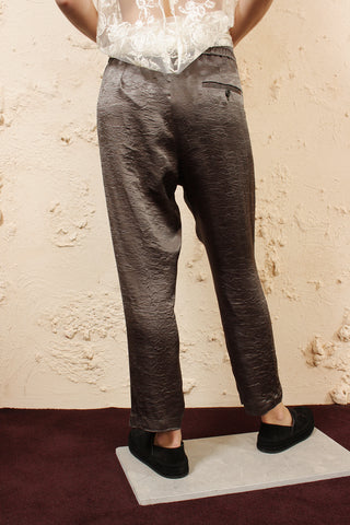 Lambeth Beetle Trousers
