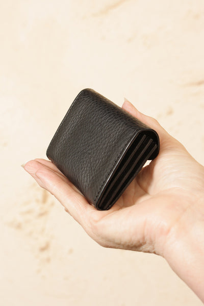 Andras Buckle Card Holder