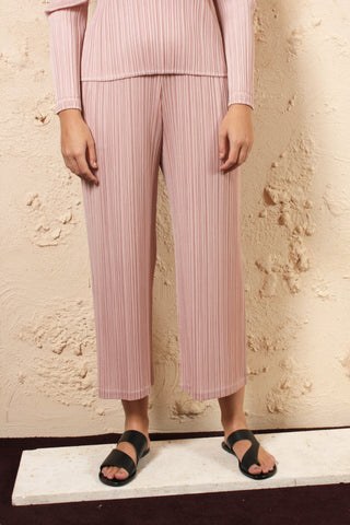 Wide Trouser Pink