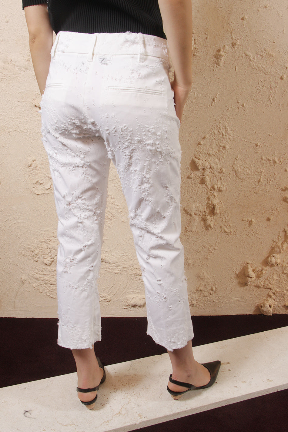 Norwood Trousers