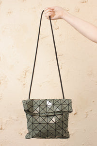 Prism Cross Body Bag Khaki