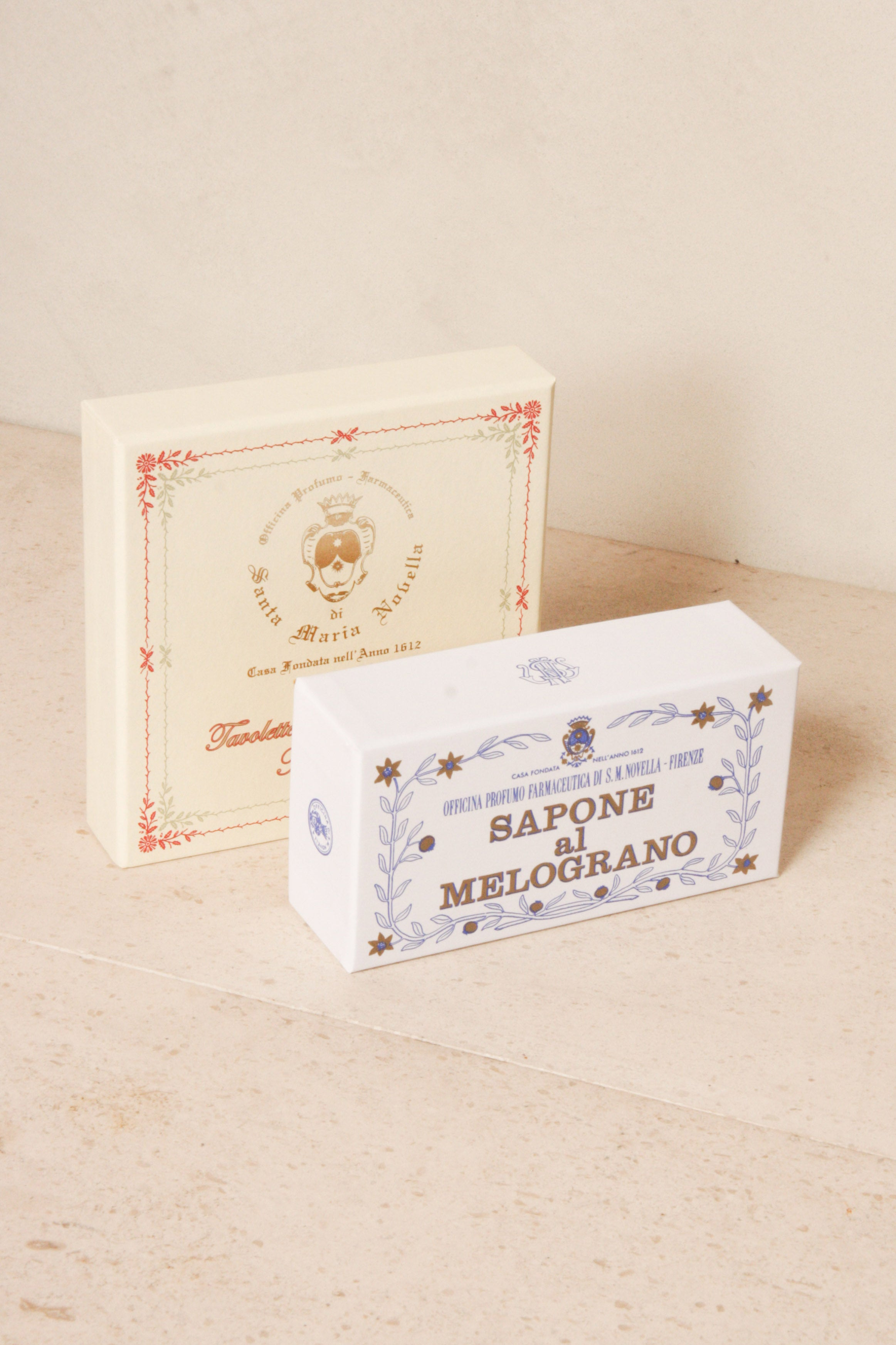 Mellow Melograno Gift Pack