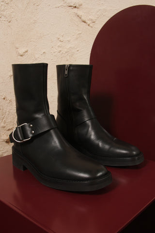 Vitello Olio Shoes