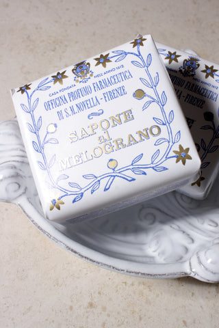 Melograno (Pomegranate) Hand Soap