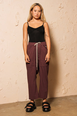 Cargo Knit Pant