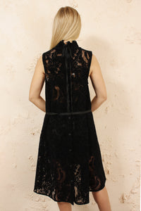 Dress Judi Black