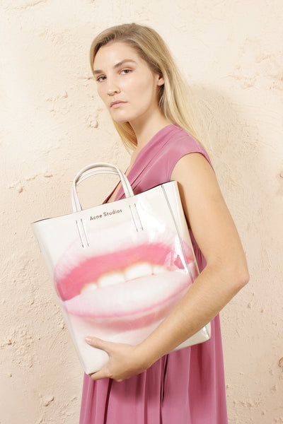 Baker AP Shopper Pink