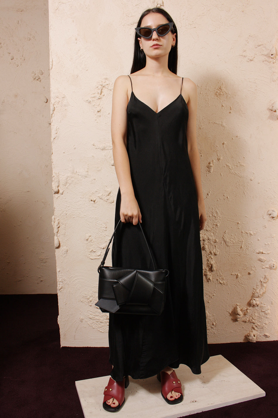 Daikon Slip Dress