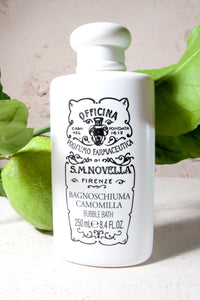 Camomilla Body Wash