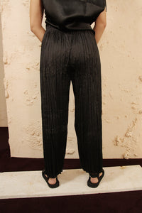 Harlo Pleated Pant