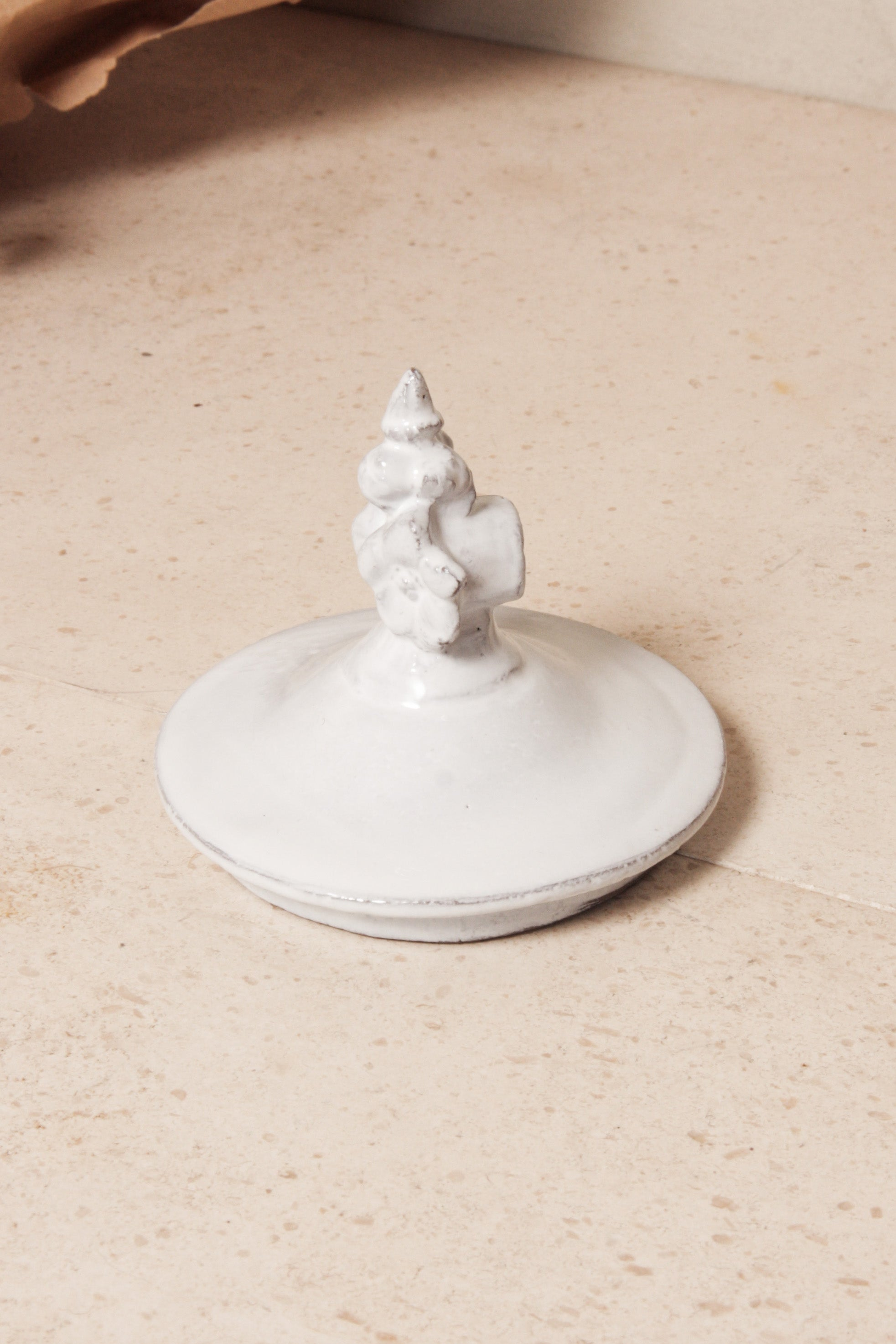 Bouquet Candle Top