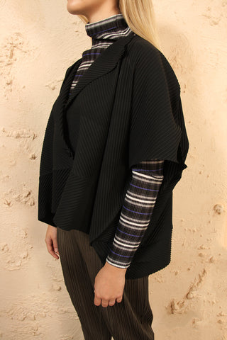 Arrow APOC Cardigan Black
